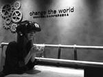 VR体験できるカフェ、京都で5月オープン