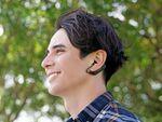 耳の穴をふさがないヘッドセット「Xperia Ear Duo XEA20」が発売に