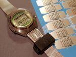 クラシック腕時計もスマートウォッチっぽくなる「ウォッチブル」を衝動買い