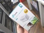 外出先からでも家電を簡単操作できるスマートWi-Fiプラグ
