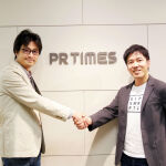 PR TIMESがメディア「THE BRIDGE」の事業譲受を発表
