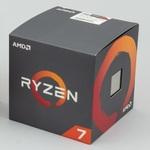 """""""Pinnacle Ridge""""こと第2世代Ryzenで、CPUパワー競争はさらに過熱する"""