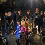 アプガ(仮)新曲MV、その撮影にアスキーが潜入