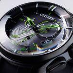完売モデル再び、シチズン光発電スマートウォッチ「新エコ・ドライブ Bluetooth」