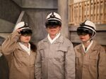 軍艦島デジタルミュージアムでHoloLensを使った展示がスタート