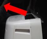シャープ大量の洗濯物を一気に乾かす除湿機