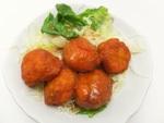 コンビニおつまみ簡単レシピ「からあげクン+カット野菜+電子レンジ」がおすすめ!