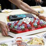 Logicool Gが5周年、記念パーティーにファン集結!