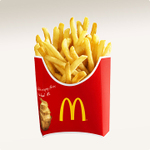 マックポテトMサイズ無料 ApplePayでお得なキャンペーン ※ただしアメリカ