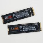 Samsungの新M.2 SSD「SSD 970 PRO/EVO」はどれだけ性能が向上した?