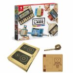 Amazonセール速報:Nintendo Laboを買うと今だけ限定特典がついてくる!