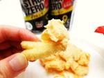 「かっぱえびせん+ポテサラ」で簡単最強おつまみ ストロングゼロ飲むならおすすめ!