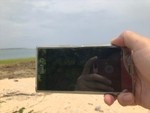 Xperia XZ Premiumのカメラで石垣島を撮影する!