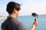 ドローンのDJI製スマホスタビライザーでプロっぽいブレない動画を撮影するワザ