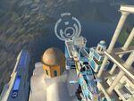 VRは無重力の時代へ!?  新感覚フライトシューティングゲーム「Skyfront VR」
