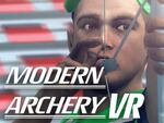 アーチェリーをVRで体験できる「ModernArcheryVR」がリリース