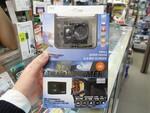 お試しにピッタリ! 30m防水対応のHDアクションカメラが2980円でセール中
