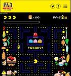世代別「PA-3版パックマン」ゲーム王決定戦