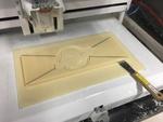 CAD/CAMソフト「Fusion 360」を使って切削加工に挑戦