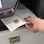 街角のマルチツールはコンビニにあり! コピー機で住民票の写しを楽々ゲット