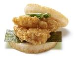 【本日発売】「モスライスバーガー海老の天ぷら」