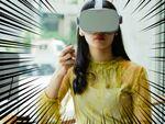 「Oculus Go」でNetfiixもゲームも楽しめるのかアイドルがレビュー