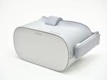 Oculus Go DMMエロ動画でガッカリ