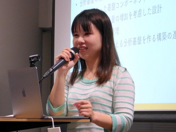 Retty林田さんが語る「分析基盤におけるAWS活用術」