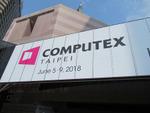 COMPUTEX TAIPEI 2018レポート