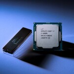 Intel 8086から40周年!5GHz駆動の「Core i7-8086K Limited Edition」が出たーーー!