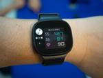 ASUSから血圧測定付きスマートウォッチ「Vivo Watch BP」登場