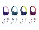 Beatsからキュートなカラーのワイヤレスヘッドフォン