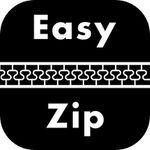 iPhoneで簡単にファイルを圧縮・解凍「Easy zip」―注目のiPhoneアプリ3選