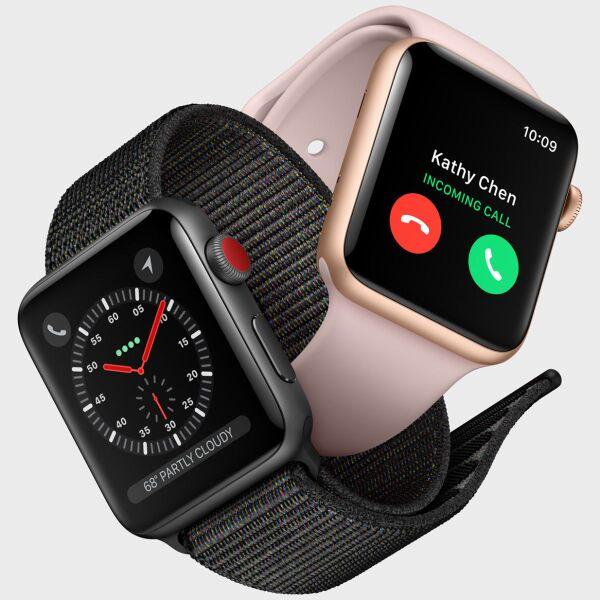 Apple Watchの便利な使い方