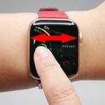 【便利テク】iPhoneからApple Watchに文字盤を追加
