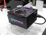 ENERMAXがアドレサブルRGB LED搭載電源を準備中
