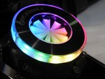 RGB LEDや強力ポンプ搭載の白色モデルなどENERMAXの水冷をチェック