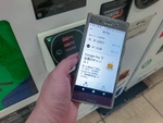 キャッシュバックにつられてXperia XZ PremiumでGoogle Payを使う