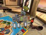 世界的名作ボードゲーム「カタン」のVR版がSteamに登場