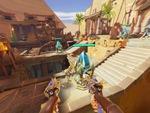 クリスタルを守りきれ! VRタワーディフェンス「Ancient Amuletor VR」