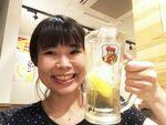 透明なビール(ノンアルコール)を飲んでみた~712、713、714、715日目~【倶楽部】