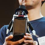 ロボットだってオシャレがしたい! 前代未聞のロボットファッションショー開催!
