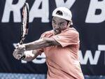 「アスリートNo.1プロジェクト」がテニスの伊藤竜馬選手へのサポートを開始