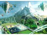 東京ゲームショウ2018で、「VR遊園地」を出店