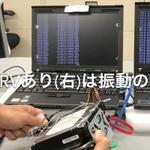 一般的なHDDとNAS用HDD『IronWolf』との違いが明らかに!主席技師に聞いたそのスゴさとは