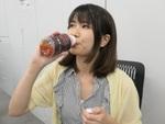 透明な「爽健美水」を飲んでみた~726、727日目~【倶楽部】