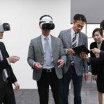 建築や製造業向けのVRプレゼンツール「VR CAD Viewer」