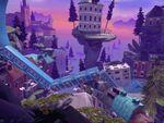 荒廃した世界で謎をとき、残された機械と戦うVRアドベンチャー「Apex Construct」