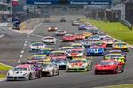 眼福! フェラーリの祭典が2年ぶりに開催! F1マシンも含め400台が大集合