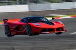 選ばれし者のみがステアリングを握れる、F1より貴重なフェラーリ「XX」
